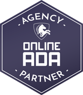 Online ADA Agency Partner