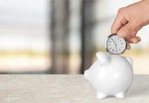 money-time